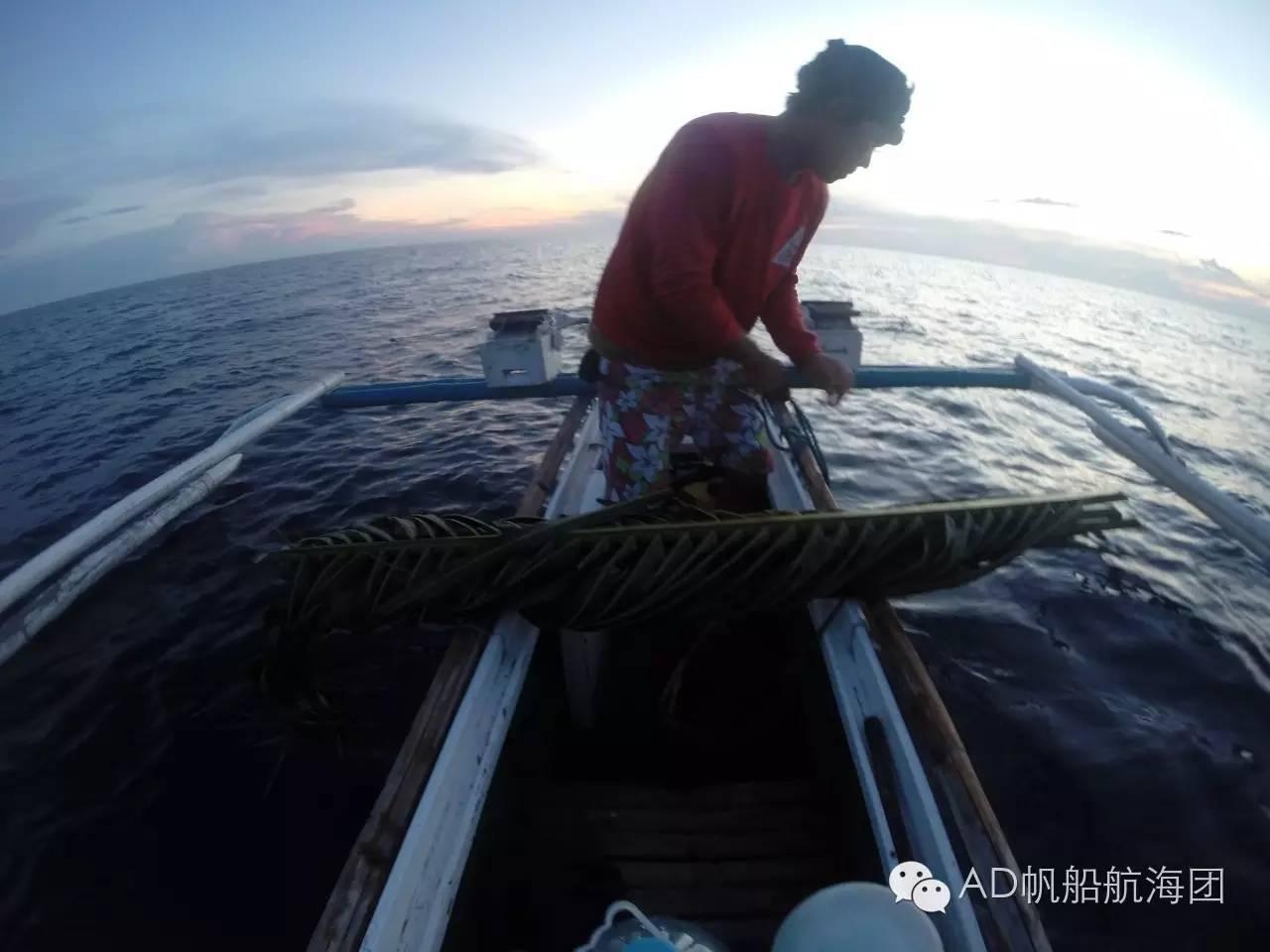 帆船游记二十三:甘米银岛夜捕金枪鱼 1dccaa2914a0840affd58a0879ad7dfe.jpg