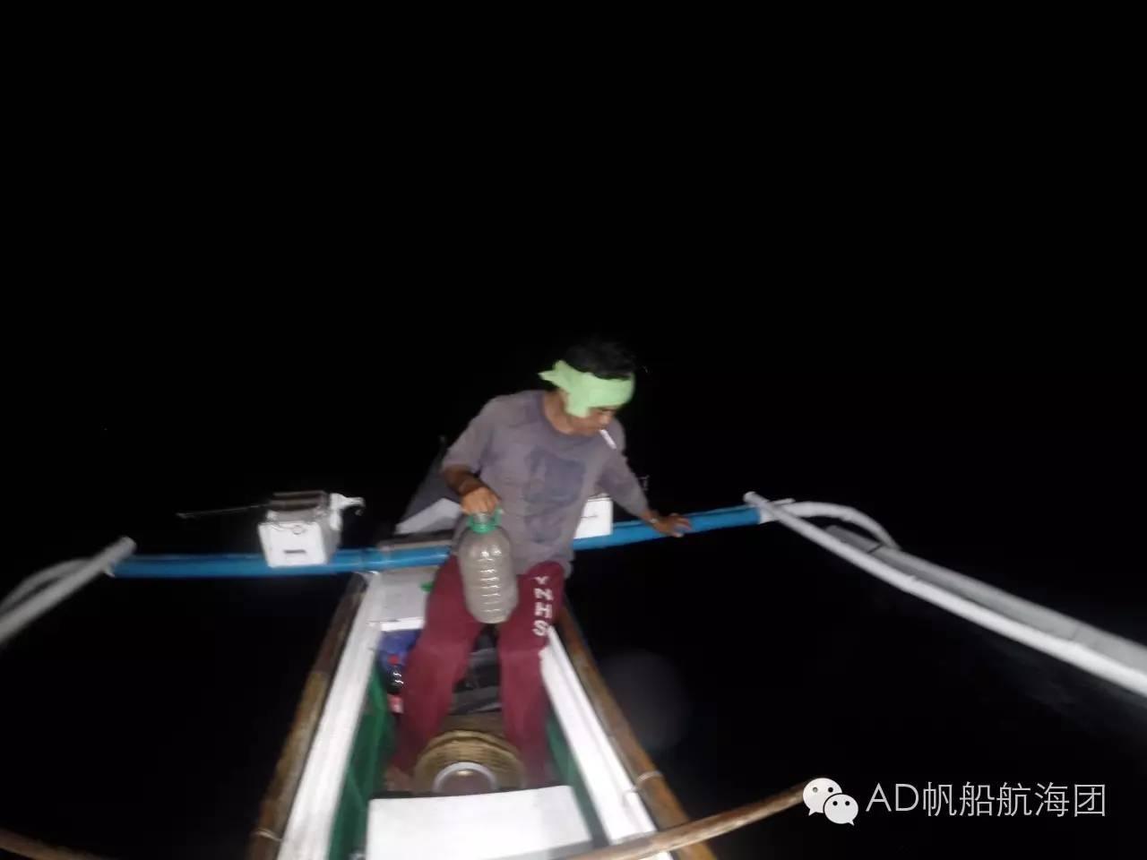 帆船游记二十三:甘米银岛夜捕金枪鱼 48518b7e6423a919b1e8e8c4f34f1edb.jpg