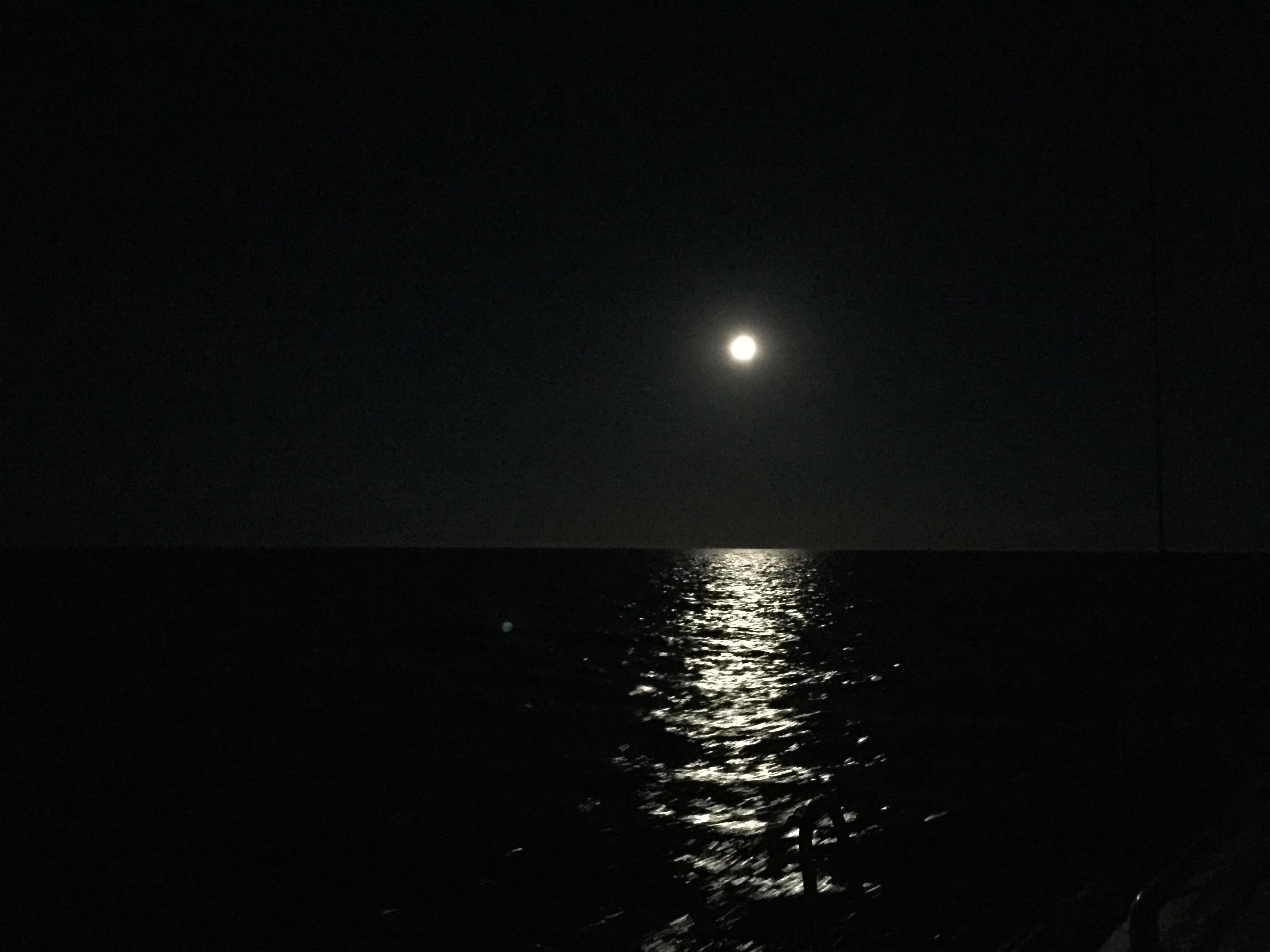 天气预报,贝尔法斯特,东海岸,北大西洋,爱尔兰 遇故人人来人去,赏清月月落月升--《再济沧海》(61)