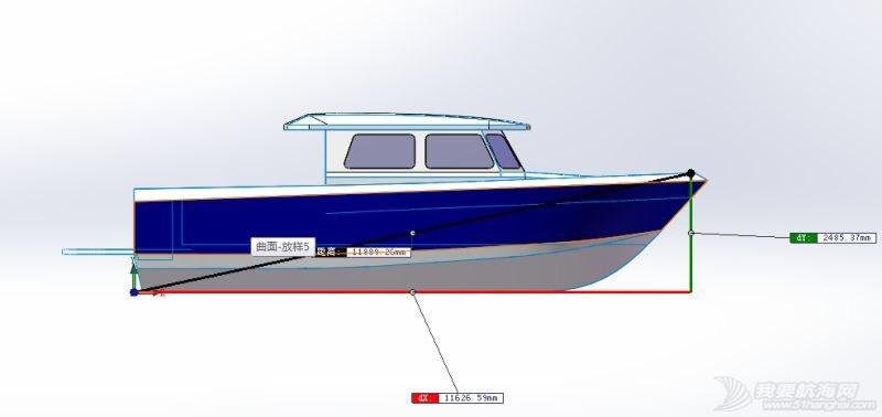 12米铝合金游钓艇模船 071057c5dpmu4j75p7ik1z.jpg