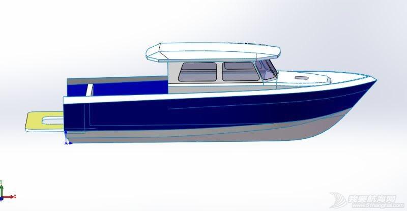 12米铝合金游钓艇模船 071057j2ci4rcmq8t2icoz.jpg