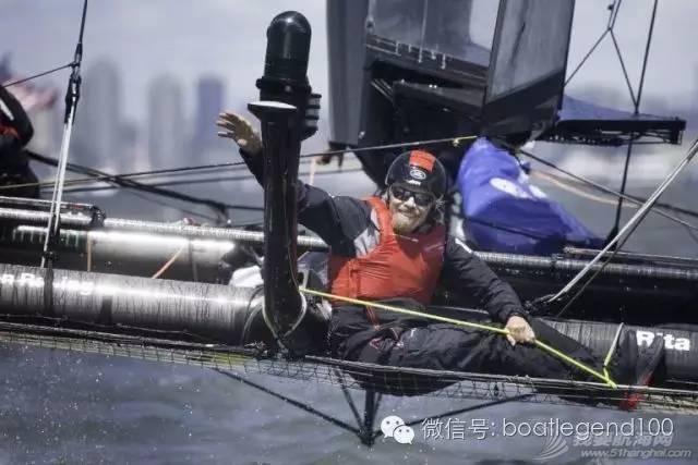 每个做帆船赛的人都应该向英国路虎队学习体育管理营销 7a064df35f85cf0097de29ea7cc65652.jpg