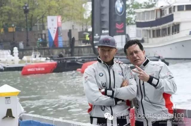 每个做帆船赛的人都应该向英国路虎队学习体育管理营销 00d7ec40dab0a7d924696952f32abadd.jpg