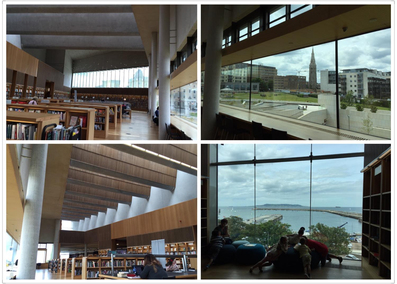 工作人员,安德鲁,慈善家,图书馆,游乐园 争议现代图书馆,喧闹儿童游乐园--《再济沧海》(62)