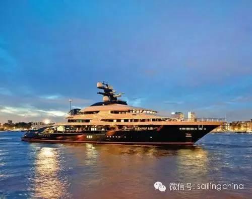 亚洲超级游艇榜中榜Top 10 db0fb2e041520a94a2a16f1969bee861.jpg