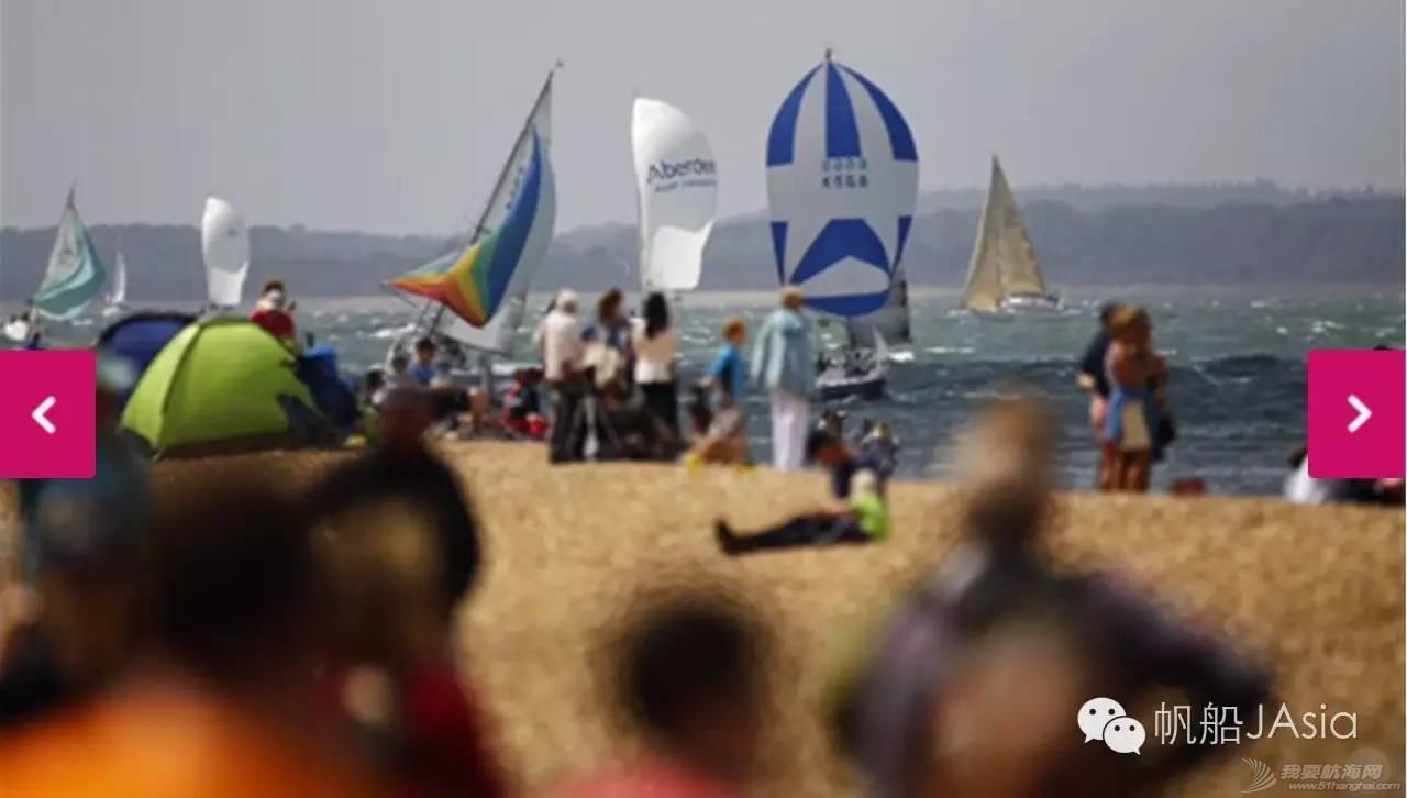 2016 J/111帆船世锦赛前瞻之 探访举办地考斯(Cowes aec59987f35c770dec996fe8bb66a8e8.jpg