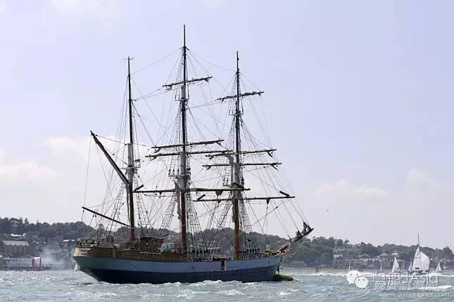 2016 J/111帆船世锦赛前瞻之 探访举办地考斯(Cowes 256acd8335d33b492885225003bb6f88.jpg