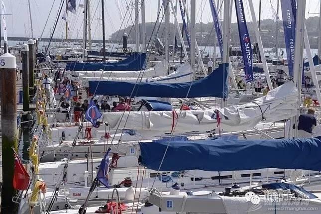 2016 J/111帆船世锦赛前瞻之 探访举办地考斯(Cowes cf28fe8c29c147685901b65b82b0ee66.jpg