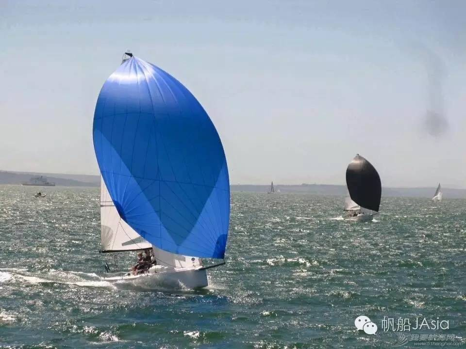 2016 J/111帆船世锦赛前瞻之 探访举办地考斯(Cowes 251a300f56d609aaf51ae0432ce47a22.jpg