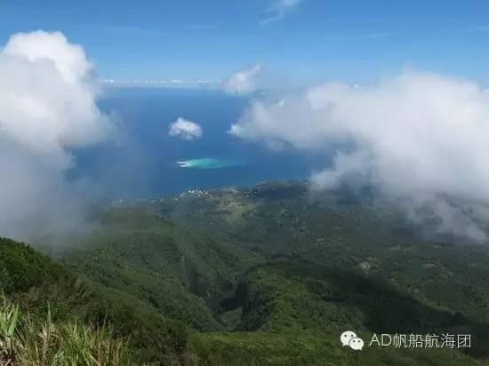 帆船游记二十四:探秘神奇火山岛——甘米银 cdf9d981a4ba7489424991ce47140208.jpg