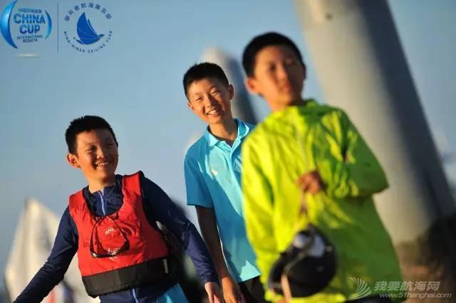"""为啥要坚持三年来帆船夏令营?——12岁""""老""""船长的自白 aec4cb1de78cd18934a1a78dc8c14d39.jpg"""