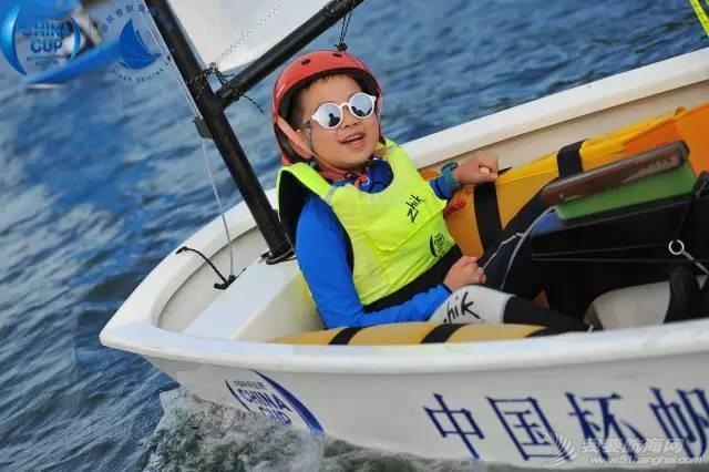 """为啥要坚持三年来帆船夏令营?——12岁""""老""""船长的自白 7e21af4e8bfe9ae5ca62633d733cdc8d.jpg"""