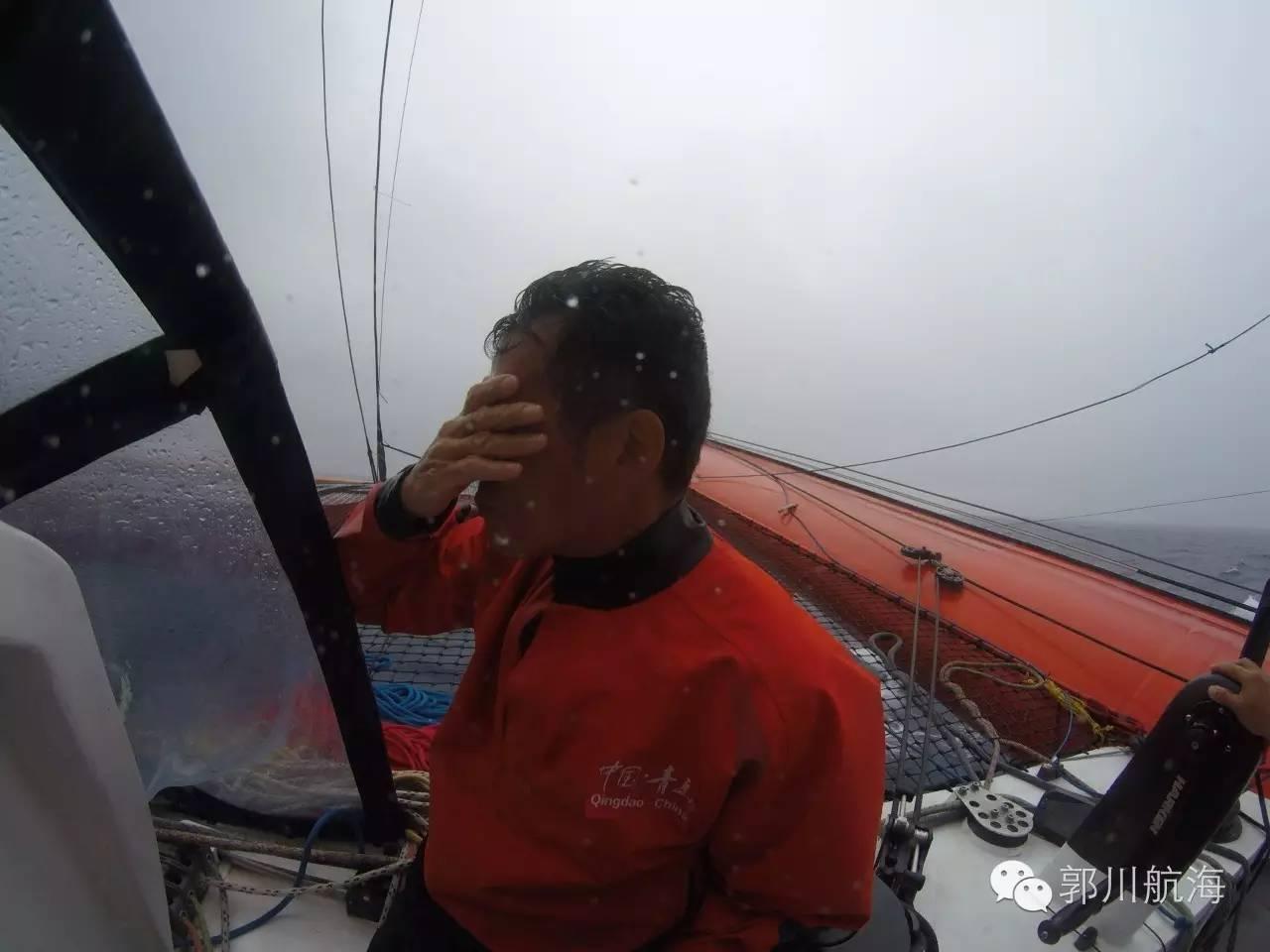 川越大西洋,航向里约。---郭川航海日志连载 6f415f445e6fb726237d0e3b5ac2dd9c.jpg