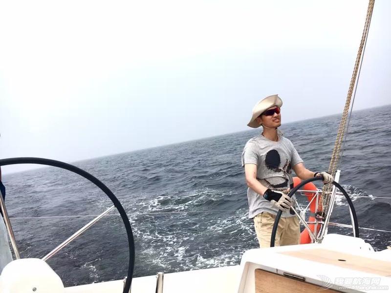 太艰辛… 船上没空调!买船,一定要装空调! 090556fyayb4x7v76k4yy9.jpg