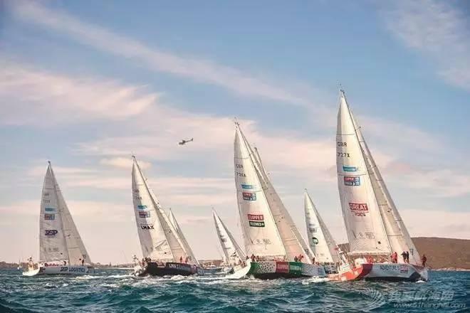 克利伯环球帆船赛|暴浪里的狂欢,爱与美景不可辜负 df2bdcfa70923c648e57cf3da5148f60.jpg
