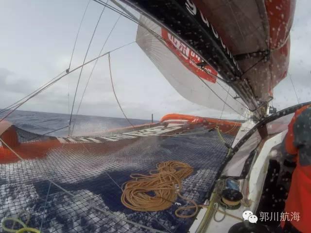 川越大西洋,航向里约。---郭川航海日志连载 b0255fe00e3aa6375f2fda2bcef14611.jpg