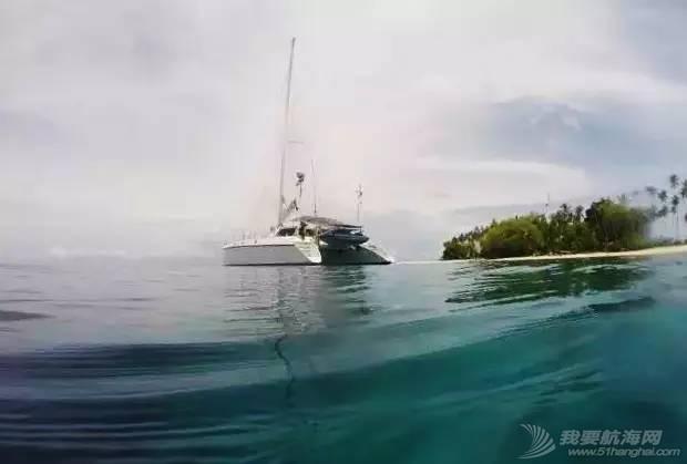论自由潜水在航海中的实用性 f5c08557f314a86387b0a271efe63b9b.jpg