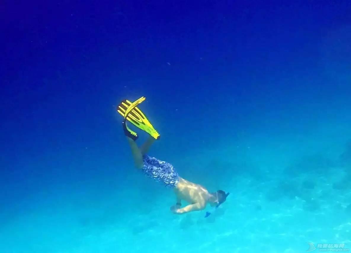 论自由潜水在航海中的实用性 fa0504ced01fa614b633e29c95f9c297.jpg