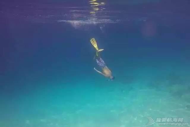 论自由潜水在航海中的实用性 576f5d5405420515d0d9354fbe024a7d.jpg