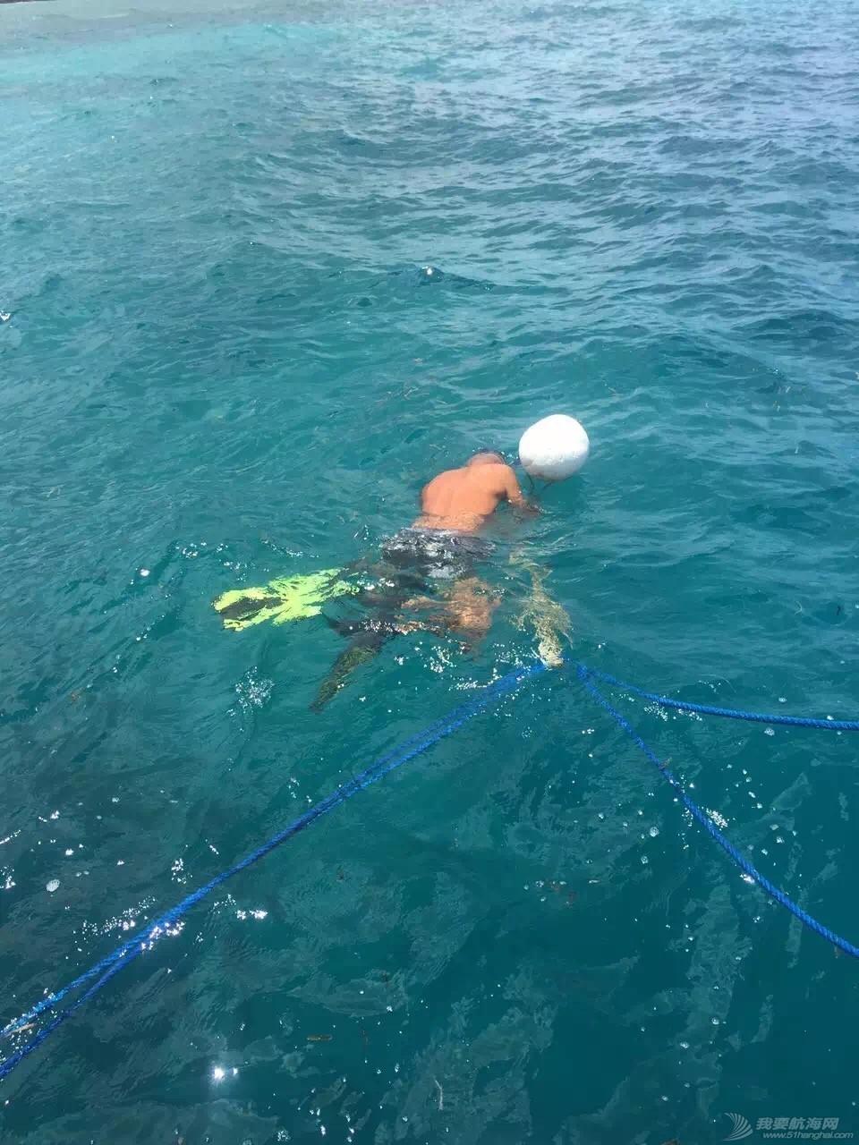 论自由潜水在航海中的实用性 61fcbf51cb037f700654fc6ed37de397.jpg