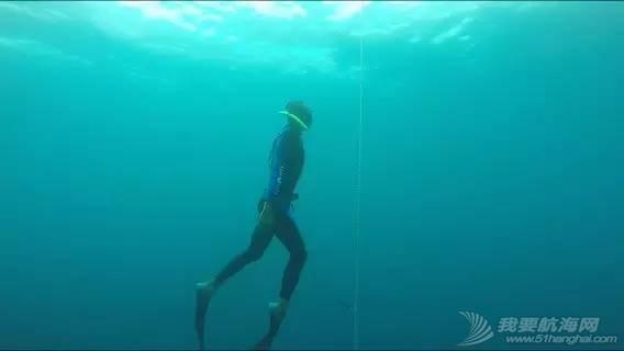 论自由潜水在航海中的实用性 b4e9331563593682ebceffea95d731eb.jpg