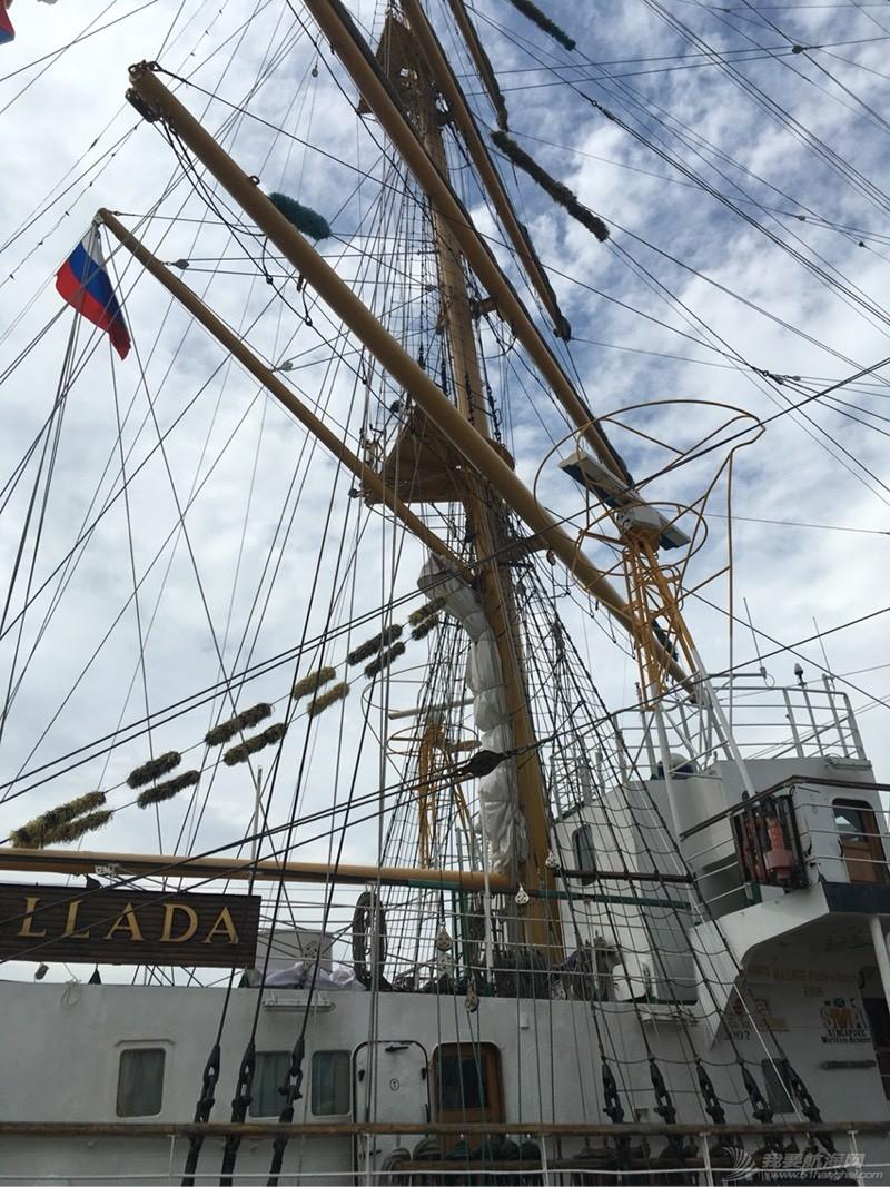 到青岛看俄罗斯的大帆船 113217q4lg9l9hzmrmnm88.jpg