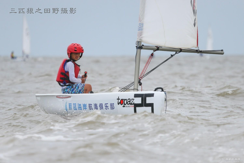 有这样的父母有这样的孩子中国航海未来可期--田野摄影告诉你几个摄影故事 E78W9390-2.jpg