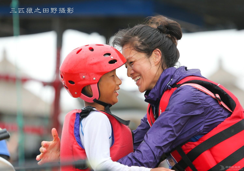 有这样的父母有这样的孩子中国航海未来可期--田野摄影告诉你几个摄影故事 E78W9423-2.jpg