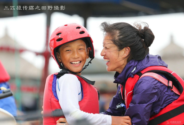 有这样的父母有这样的孩子中国航海未来可期--田野摄影告诉你几个摄影故事 E78W9431-2.jpg