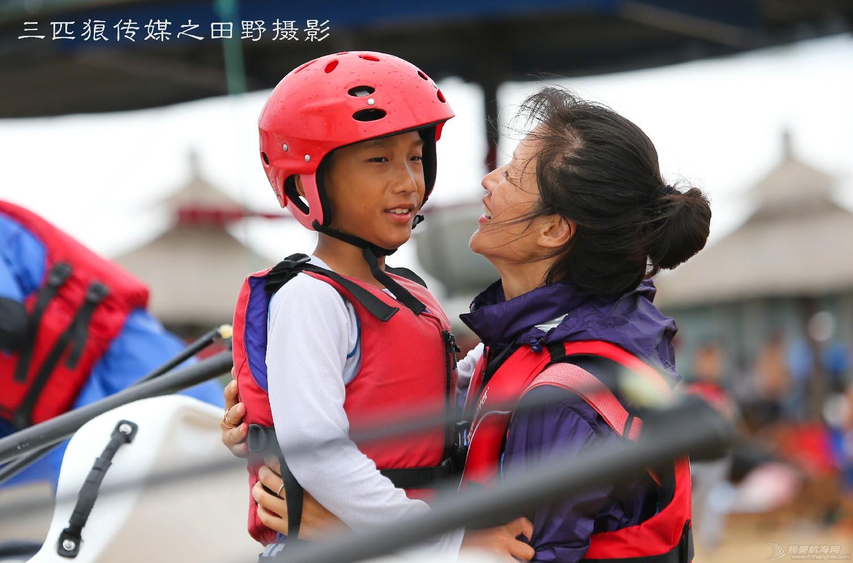 有这样的父母有这样的孩子中国航海未来可期--田野摄影告诉你几个摄影故事 E78W9451-2.jpg