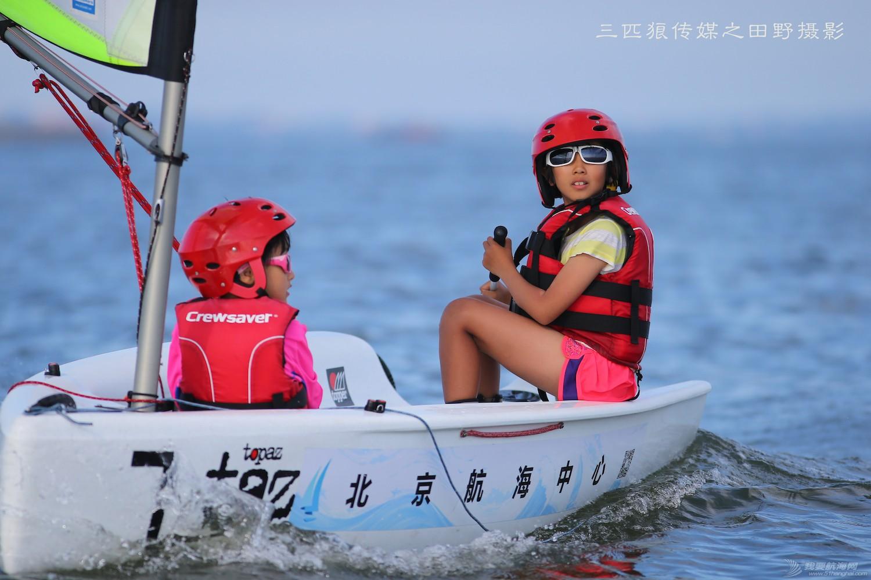 有这样的父母有这样的孩子中国航海未来可期--田野摄影告诉你几个摄影故事