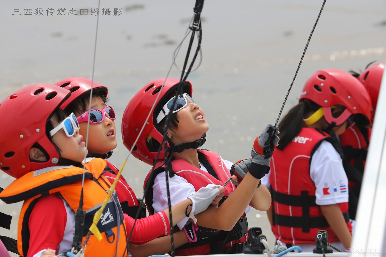 有这样的父母有这样的孩子中国航海未来可期--田野摄影告诉你几个摄影故事 E78W8763.JPG