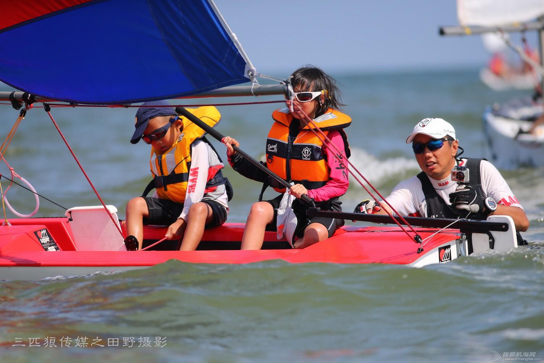 有这样的父母有这样的孩子中国航海未来可期--田野摄影告诉你几个摄影故事 E78W8982副本.JPG