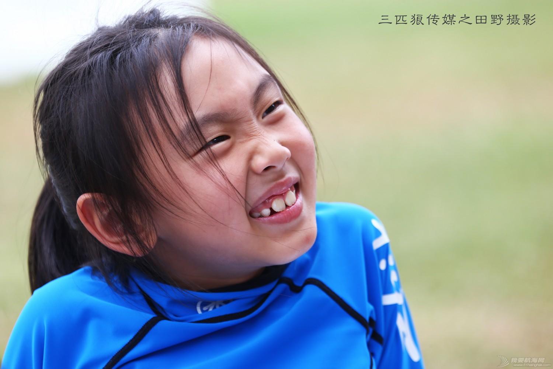 有这样的父母有这样的孩子中国航海未来可期--田野摄影告诉你几个摄影故事 E78W9024.JPG