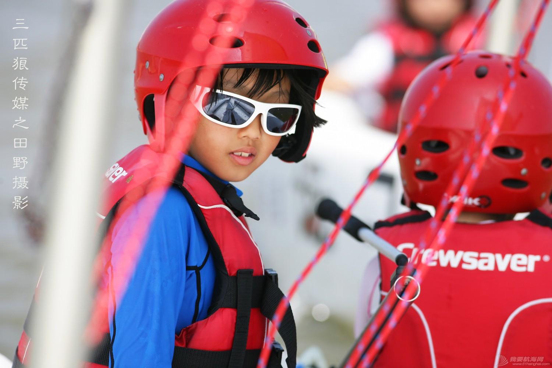 有这样的父母有这样的孩子中国航海未来可期--田野摄影告诉你几个摄影故事 IMG_4003.JPG