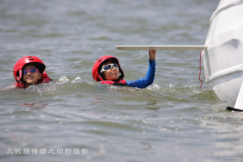 有这样的父母有这样的孩子中国航海未来可期--田野摄影告诉你几个摄影故事 IMG_4183.JPG