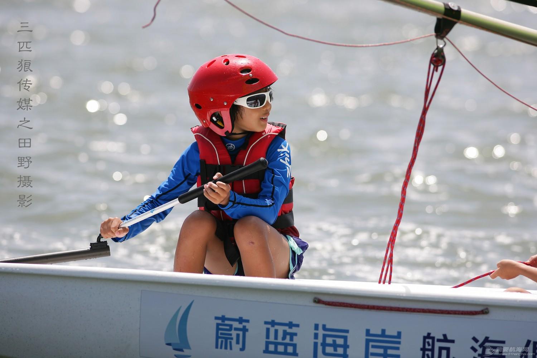 有这样的父母有这样的孩子中国航海未来可期--田野摄影告诉你几个摄影故事 IMG_4233.JPG