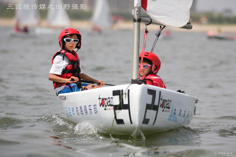 有这样的父母有这样的孩子中国航海未来可期--田野摄影告诉你几个摄影故事 IMG_4750.JPG