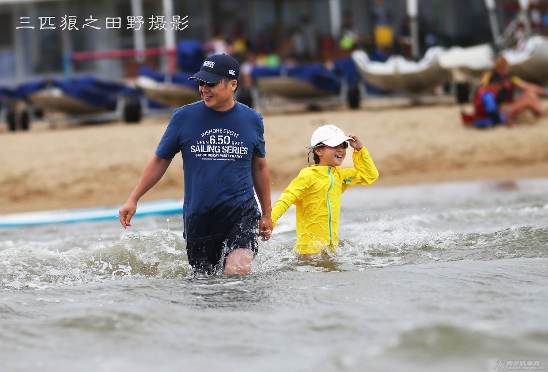 有这样的父母有这样的孩子中国航海未来可期--田野摄影告诉你几个摄影故事 E78W2663.JPG