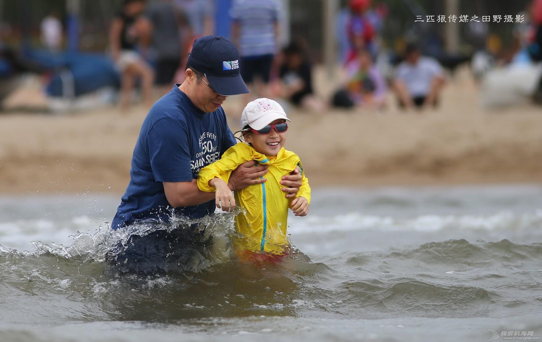有这样的父母有这样的孩子中国航海未来可期--田野摄影告诉你几个摄影故事 E78W2666.JPG