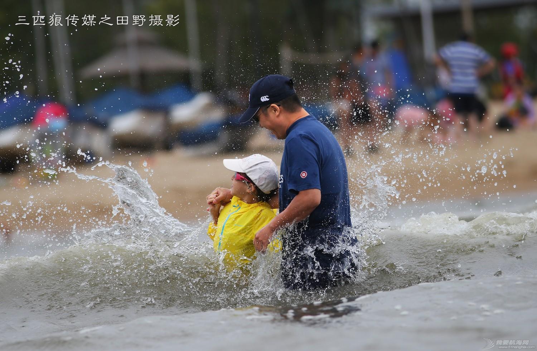 有这样的父母有这样的孩子中国航海未来可期--田野摄影告诉你几个摄影故事 E78W2670.JPG