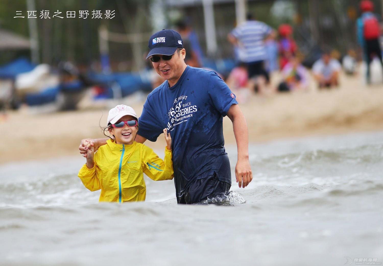 有这样的父母有这样的孩子中国航海未来可期--田野摄影告诉你几个摄影故事 E78W2671.JPG