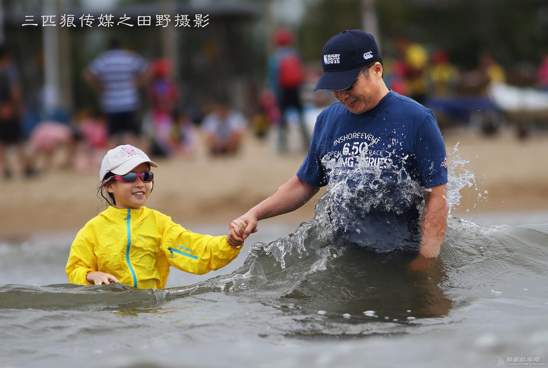 有这样的父母有这样的孩子中国航海未来可期--田野摄影告诉你几个摄影故事 E78W2674.JPG