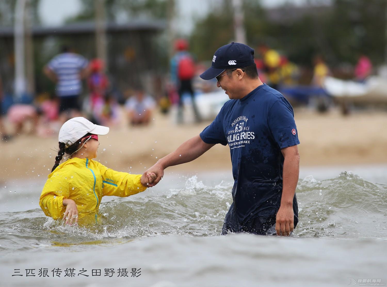 有这样的父母有这样的孩子中国航海未来可期--田野摄影告诉你几个摄影故事 E78W2675副本.JPG