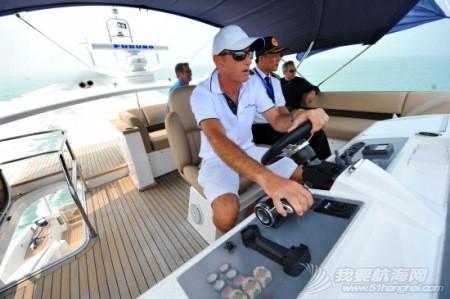 驾照 您需要游艇驾照吗?请这边来看