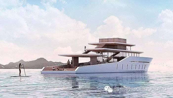 [游艇鉴赏】这艘超级游艇是一座可以撒欢儿的海上移动大露台 5a0a88e6762ccee9c76ccc40bf033a6f.jpg