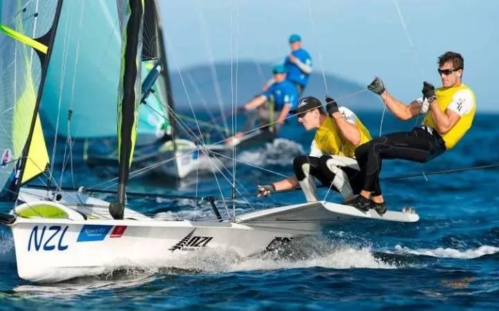 扒一扒奥运开幕式上的肉感旗手们,有13位是帆船帆板选手 37fae7ba8dc60942f1fdff0d5b35b0fd.jpg