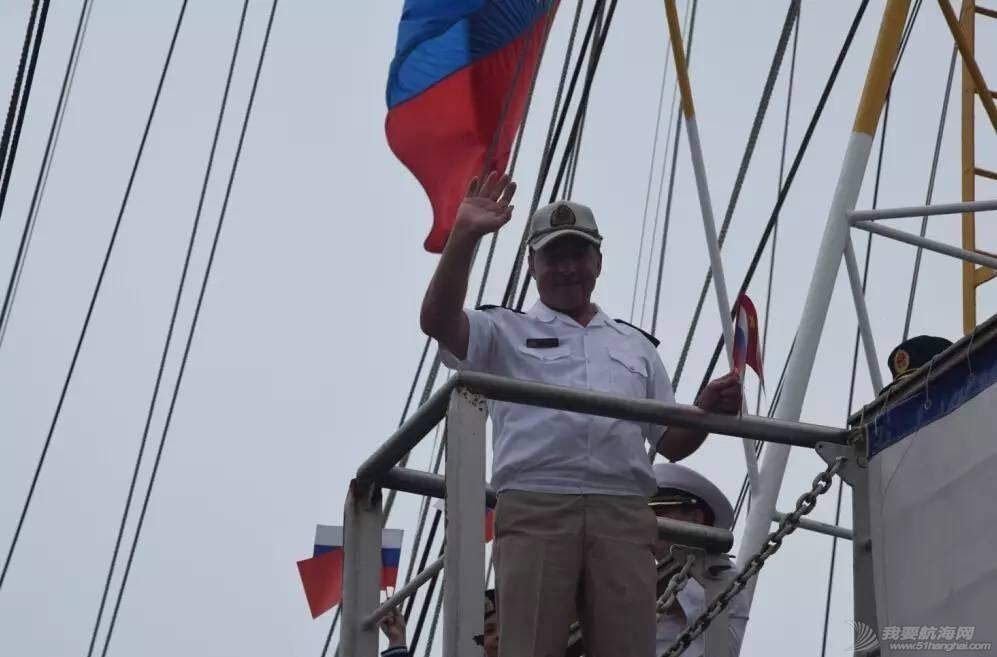 """【今日焦点】俄罗斯""""帕拉达""""号大帆船今告别青岛,停靠期间数百民众登船体验! 334c27bbf1fa5dd95e4542ca4f250272.jpg"""