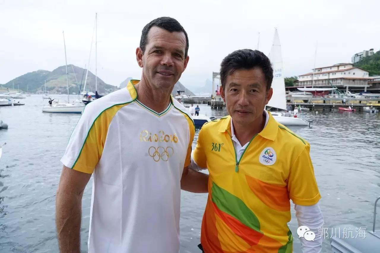 郭川船长观看里约奥运开幕式 2314facb937051428abded5428f9ad22.jpg