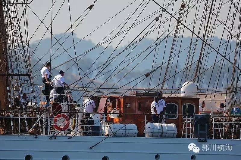 北京时间,训练舰,美国,巴西,国家 郭川船长参加里约高桅船海上巡游和李东华一起玩体操 59c5ae2bc1dbe5d76341c19c5f871385.jpg